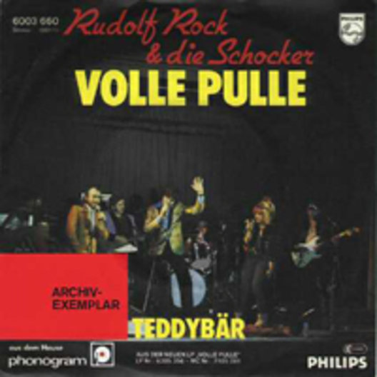 Volle Pulle- Single